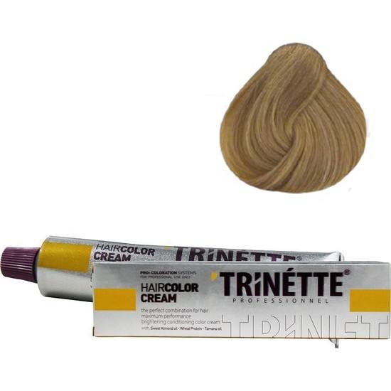 Trinette Tüp Boya Füme Gri 60 ml