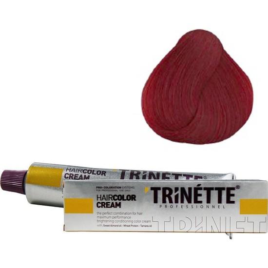 Trinette Tüp Boya 5.7 Türk Kahve 60 ml