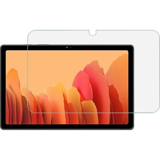 "EssLeena Samsung Galaxy Tab A7 2020 Sm-T507 10.4"" Nano Kırılmaz Cam Ekran Koruyucu"