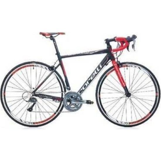"Corelli Boolva Rc 100 28"" Jant 54 cm Kadrolu 16 Vites Yol Yarış Bisikleti"
