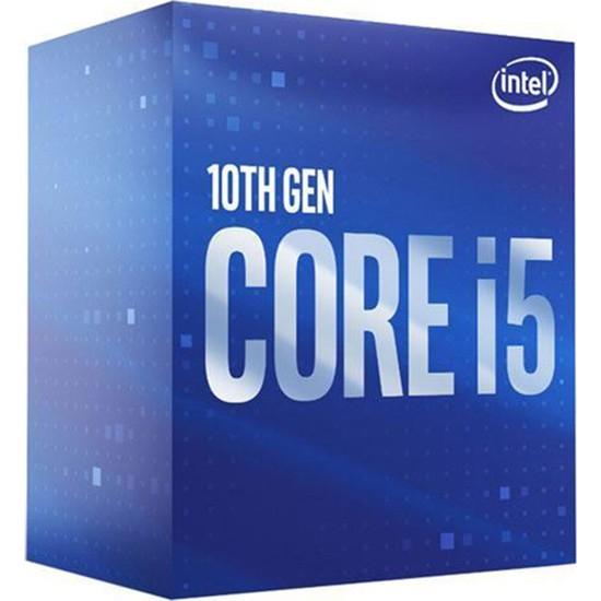 Intel Core I5-10400F 2,9 Ghz (4,3 Ghz Max.) Lga 1200 BX8070110400F
