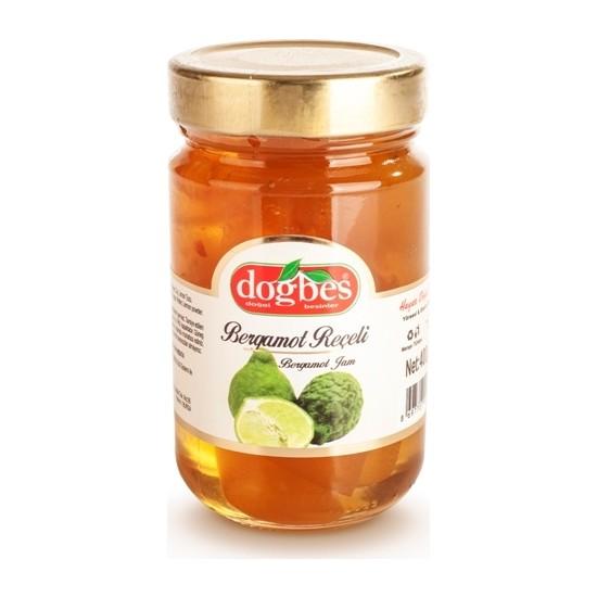 Doğbeş Bergamot Reçeli 400 gr