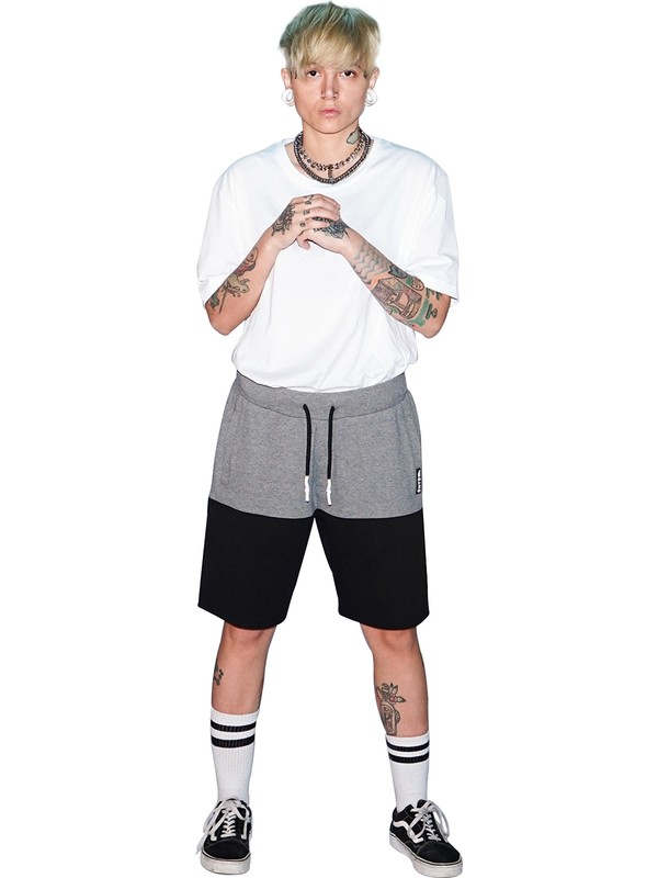 Gang Casual Short