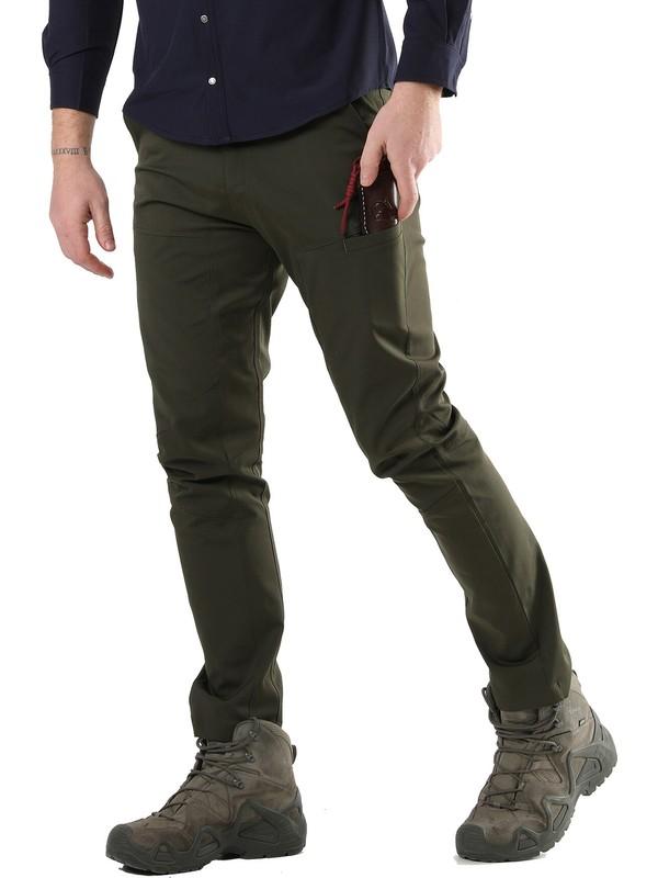Climbolic Izci Outdoor Pantolon Haki