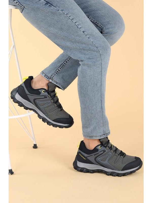 Jump 25515 Su Geçirmez Outdoor Erkek Spor Ayakkabı