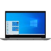 """Lenovo Ideapad 3 Amd Ryzen 3 3250U 4gb 128GB SSD Windows 10 Home 15.6"""" Taşınabilir Bilgisayar 81W1005VTX"""