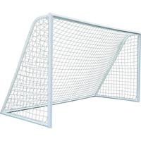 Güçlü File - 3 Metre Futbol Kale Filesi Ağı - 2.5mm - 1 Çift