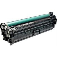 Orkan Hp 650A / CE272A Sarı Muadil Toner CP5525/M750