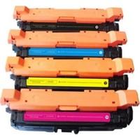 Orkan Hp CF320A / CF321A /CF322A / CF323A Uyumlu Set Muadil Toner