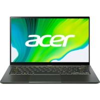 "Acer Swift SF514-55T Intel Core i5 1135G7 8GB 512GB SSD Windows 10 Home 14"" FHD Taşınabilir Bilgisayar NX.HX8EY.001"