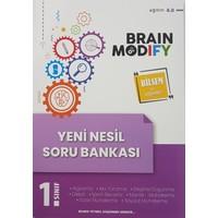 Brain Modıfy 1. Sınıf Yeni Nesil Soru Bankası