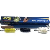 Çetin Av Alpha Grips Tüfek Temizleme Harbisi 12 Kalibre
