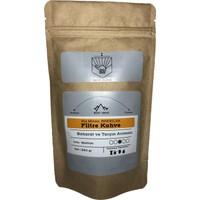 Deve Kahve Brezilya Filtre Kahve 250 gr