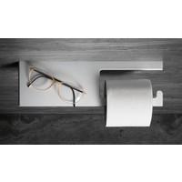 ZiftUnique Tuvalet Kağıtlığı & Çok Amaçlı Raf Kolay