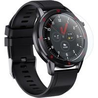 C4U C1 Akıllı Saat Ekran Koruyucu Nano Şeffaf