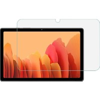 "Essleena Samsung Galaxy Tab A7 2020 SM-T505 10.4"" Esnek Kırılmaz Cam Nano Ekran Koruyucu"