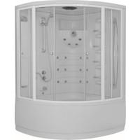 Sanica Assos Compact Sistem Duşakabin 130 x 130