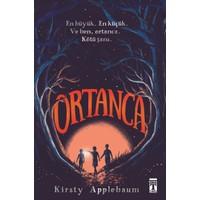 Ortanca - Kirsty Applebaum