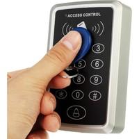 Sonex Rfid Şifreli Kapı Kilidi & Kartlı Geçiş Kontrol Sistemi