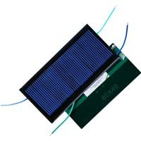 Emin İş Eğitimi Güneş Enerjisi Pili & Paneli 8x4 cm