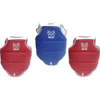 Whıteface Taekwondo Göğüs Koruyucu & Taekwondo Safeguard ( Sevkart )