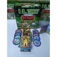 Brawl Stars 13. Özel Seri 150'li Taso + 10 Adet Brawl Stars Kart