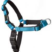 Pet Safe Deluxe Easy Walk™ Harness Mavi Köpek Göğüs Tasması Medium / Large ( 63-89CM)