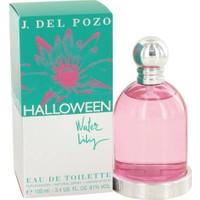 Jesus Del Pozo Halloween Water Lilly Edt 100 ml Kadın Parfüm