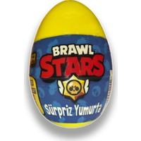 Brawl Stars Pubg Büyük Sürpriz Yumurta