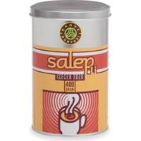 Kahve Dünyası Teneke Kutu Salep 400gr