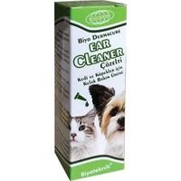 Biyo-Teknik Ear Cleaner Kedi Köpek Kulak Bakım Ürünü 50 ml