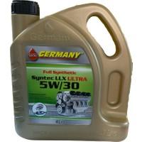 Msm Germany 5W-30 4 Litre Motor Yağı ( Üretim Yılı :2021 )