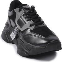 Park Moda 212 Siyah Kadın Spor Ayakkabı