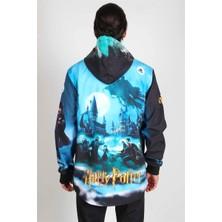 10K Harry Potter Erkek Snowboard ve Kayak Montu / Snowsea SS5582