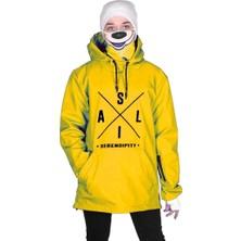 Snowsea SS5599 Kar Montu, Özel Tasarım Snowboard ve Kayak Montu