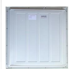 10'lu 60 x 60 Panel LED 60 x 60 LED Panel Spot Yerli Üretim Tavan Armatürü 54 W