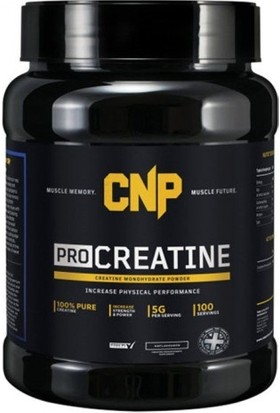 Cnp Pro Creatıne Monohydrate 500 gr