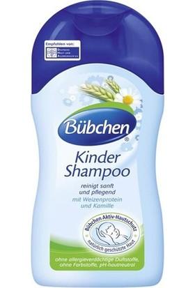 Bübchen Klasik Bebek Şampuanı 200ML