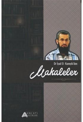 Dr. İyad El-Kuneybi'den Makaleler - İyad Kunaybi