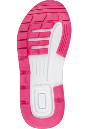 Kinetix Mula 9pr Fuşya Kız Çocuk Spor Ayakkabı