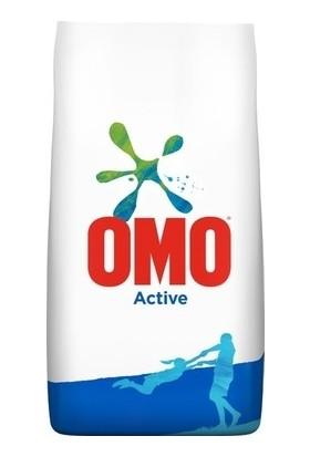 Omo Active 10KG Matik Çamaşır Deterjanı