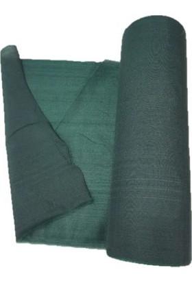 Gölgelik Örtü Yeşil Genişlik 150 cm Yoğunluk 95 Lik 100 Metre