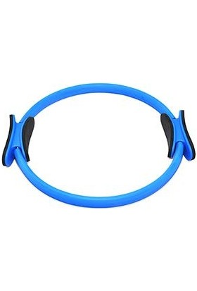 Taled 38 cm Pilates Çemberi Yoga Egzersiz Halkası Pilates Ring
