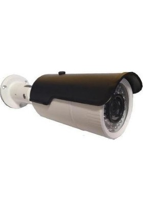 Besta BT-5061 2 Mp 1080P 42 LED 3.6 mm Dış Mekan Poe Ip Güvenlik Kamerası