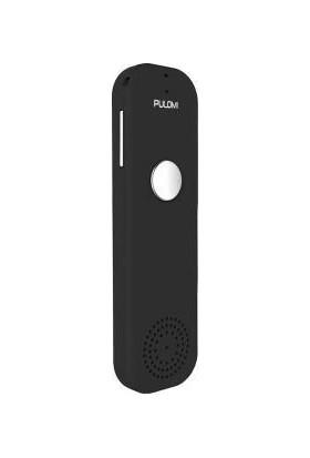 """Pulomi TT Pulomi Easy Akıllı Dil Tercüman Cihazı """"52 Dil Destekler"""