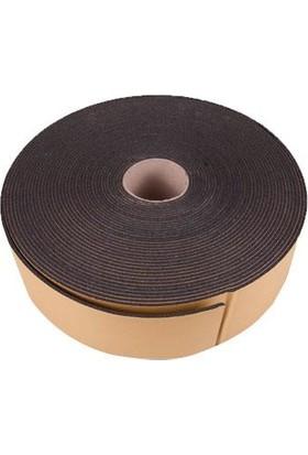 Center Acoustic Şap Kenar Bantı 5 mm x 100 mm x 25 mt Yapışkanlı