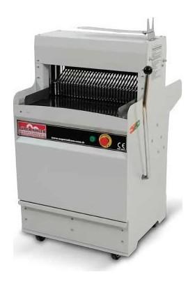 Süper Mikser Ekmek Dilimleme Makinası