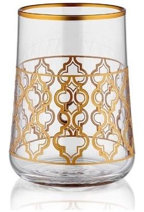 Koleksiyon Aheste Kahve Bardağı 6'lı Viyana Premium