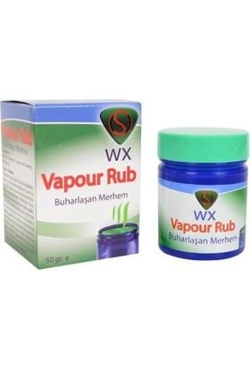 Biodermine Wx Buharlaşan Merhem Vix 50 gr