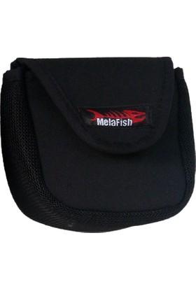 Mela Fish 3mm Neopren 2500-3000'LIK Makine Kılıfı